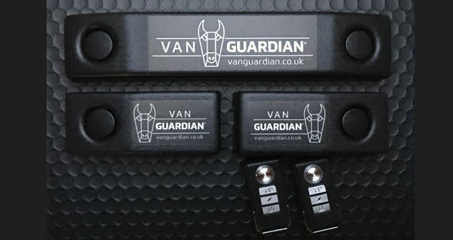van guardian bundle